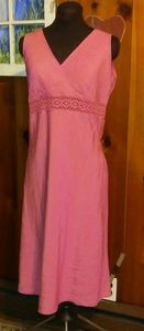 NWT, New York & Company, Sz 10 dress